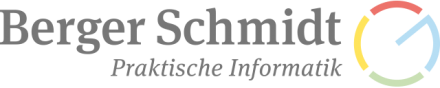 Berger Schmidt - Praktische Informatik