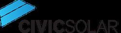 CivicSolar, Inc. Logo