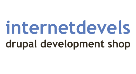 logo Internetdevels