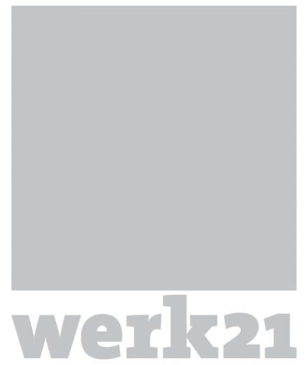 Logo der werk21 GmbH