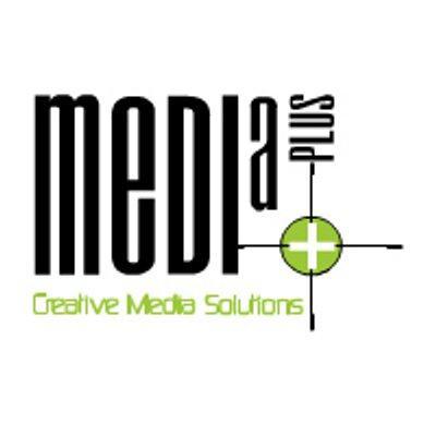 MediaPlus Logo