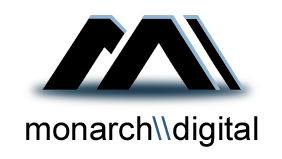Monarch Digital logo