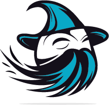 myDropWizard logo
