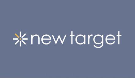 new target company logo
