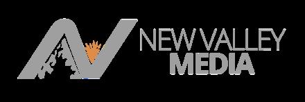 New Valley Media Logo