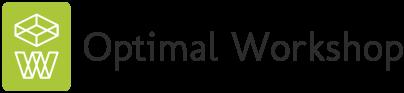 Optimal Workshop logo