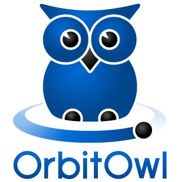 OrbitOwl logo