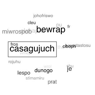 TagCanvas screenshot