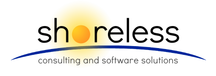 SHORELESS - consulting and software solutions
