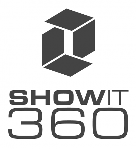 Show it 360 Logo