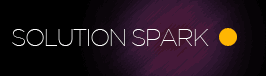 OAO Solution Spark Logo