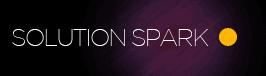 OAO Solution Spark Logo