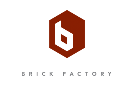 Brick Factory Logo