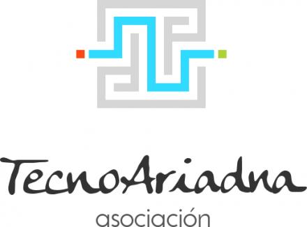 tecnoariadna association logo