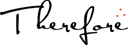 Therefore's logo