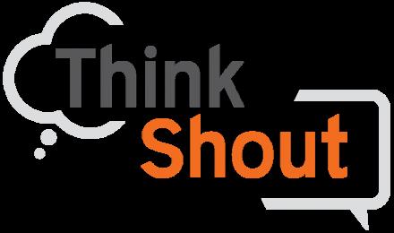ThinkShout logo