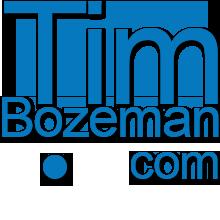 Tim Bozeman dot com