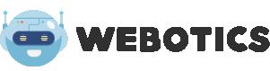 Webotics.io Logo