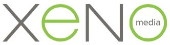 Xeno Media, Inc. Logo