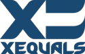 Xequals logo