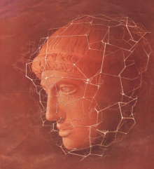 Encyclopedia of World Problems and Human Potential (cover of the 1976 edition)
