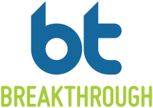 Breakthtough Technologies logo