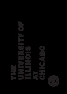 University of Illinois at Chicago - logo