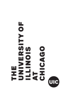 University of Illinois at Chicago - logo
