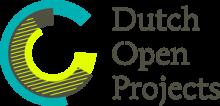 Dutch Open Projects Logo