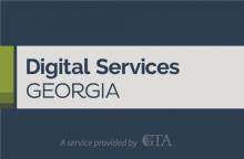 Digital Services Georgia
