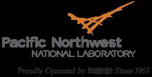 Pacific Northwest National Laboratory Logo