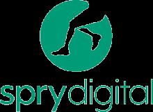 Spry Digital Logo