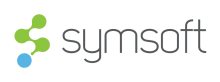 SymSoft Solutions Logo