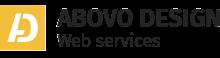 ABOVO DESIGN | WEB SERVICES