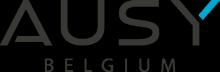 AUSY Belgium logo