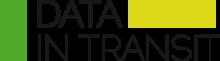 Data in Transit Logo