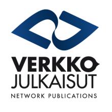 Verkkojulkaisut Oy / Network Publications Ltd