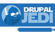 DrupalJedi Logo