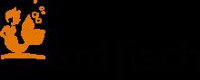 Logo erdfisch