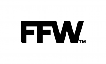 FFW Black Logo