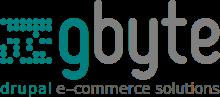 gbyte - Drupal web development: Sites - Modules - Ecommerce