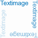 Built with Textimage