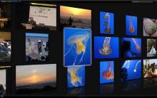 PicLens Photowall