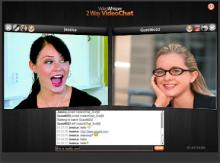 2 Way Video Chat Module