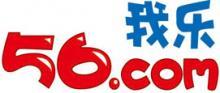 56 Video Logo