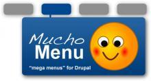 MuchoMenu Logo