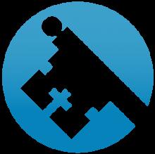 Open Source Catholic Logo