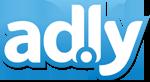 Ad.ly Logo.