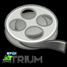 Atrium Embed Video