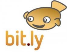 Bit.ly logo, (c) bit.ly.